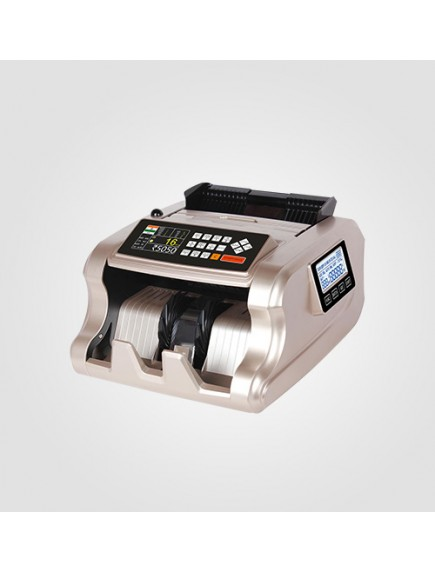 Mix Note Currency Counting Machine